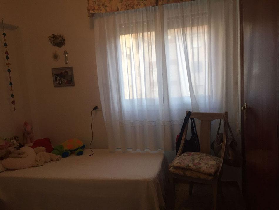 piso en venta pau gumbau castellon habitacion