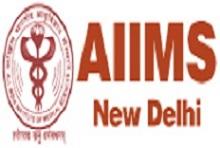 Librarian Grade III at AIIMS, New Delhi