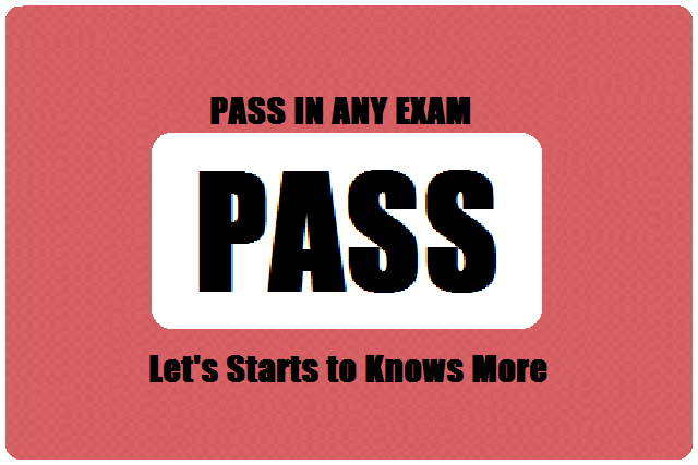 How to Pass in any Exam?, how to pass an exam successfully, how to pass exams with top grades, how to pass exams with flying colours, how to pass an exam wikihow, how to pass exams without studying, how to pass exams pdf, how to pass an exam in one night, how to study for exams in less time,