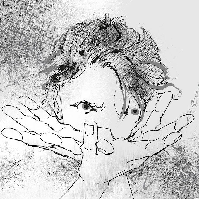 [LYRICS] Eve - Yamiyo 『Dororo Ending 2』