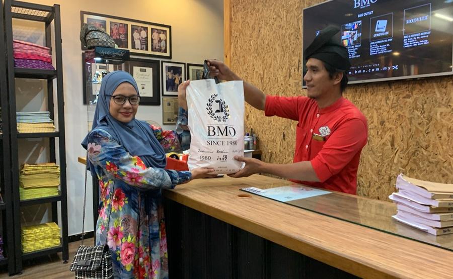 Baju Raya Murah 2019