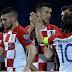 Croatia giành chiến thắng mạnh mẽ trên sân Slovakia