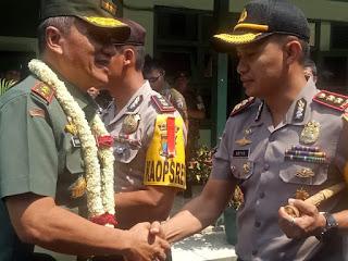 Pangdam V Brawijaya : Jaga Netralitas TNI Jelang Pemilu