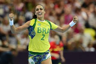 Dara jugará su quinto mundial adulto con Brasil | Mundo Handball