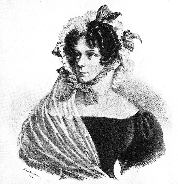 1828 fashion