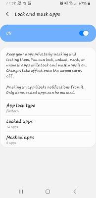 S Secure APK Download