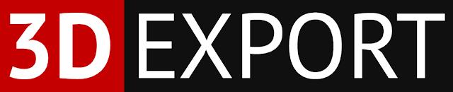 3DExport Tempat Download 3D Models Gratis,Download model 3D Gratis,Website Download 3D Model,Website to Download 3D Models,Web Download 3D Model Free,Artikel 3D Printer,