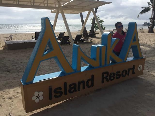 Anika Island Resort: A Beautifully Unique Seaside Resort In Bantayan Island