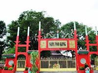 Lowongan Kasir Parking & Tour Guide di Klenteng Agung Sam Poo Kong - Semarang