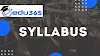 Dibrugarh University B.Com 1st Semester (CBCS) Syllabus