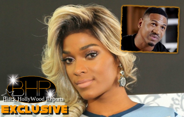 Love And Hip Hop Star Joseline Announces She Is Expecting And Stevie Responds With A Twitter post