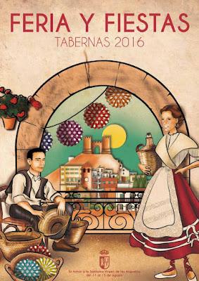 Feria de Tabernas 2016 - José Miguel Torrecillas