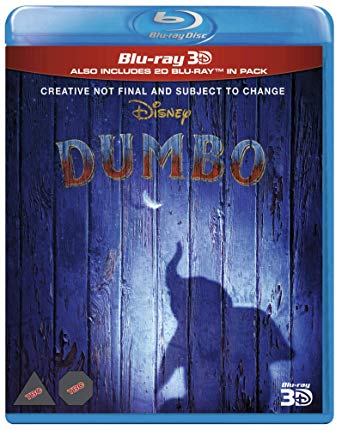 Dumbo 2019 300Mb 480p English BRRip Download
