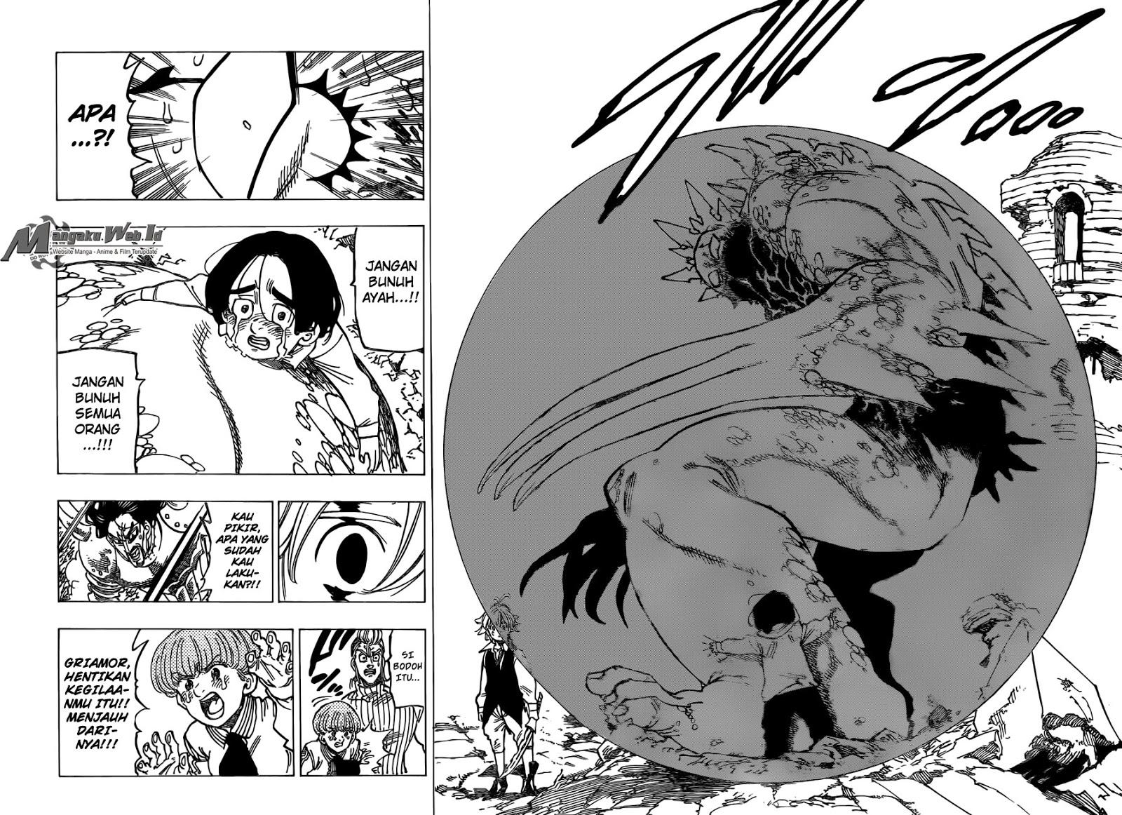Nanatsu No Taizai: Chapter 195 - Page 15