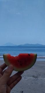 Pantai Banding - Kalianda