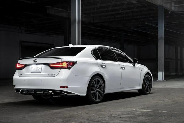 Lexus khai tử sedan cỡ vừa vì bán kém