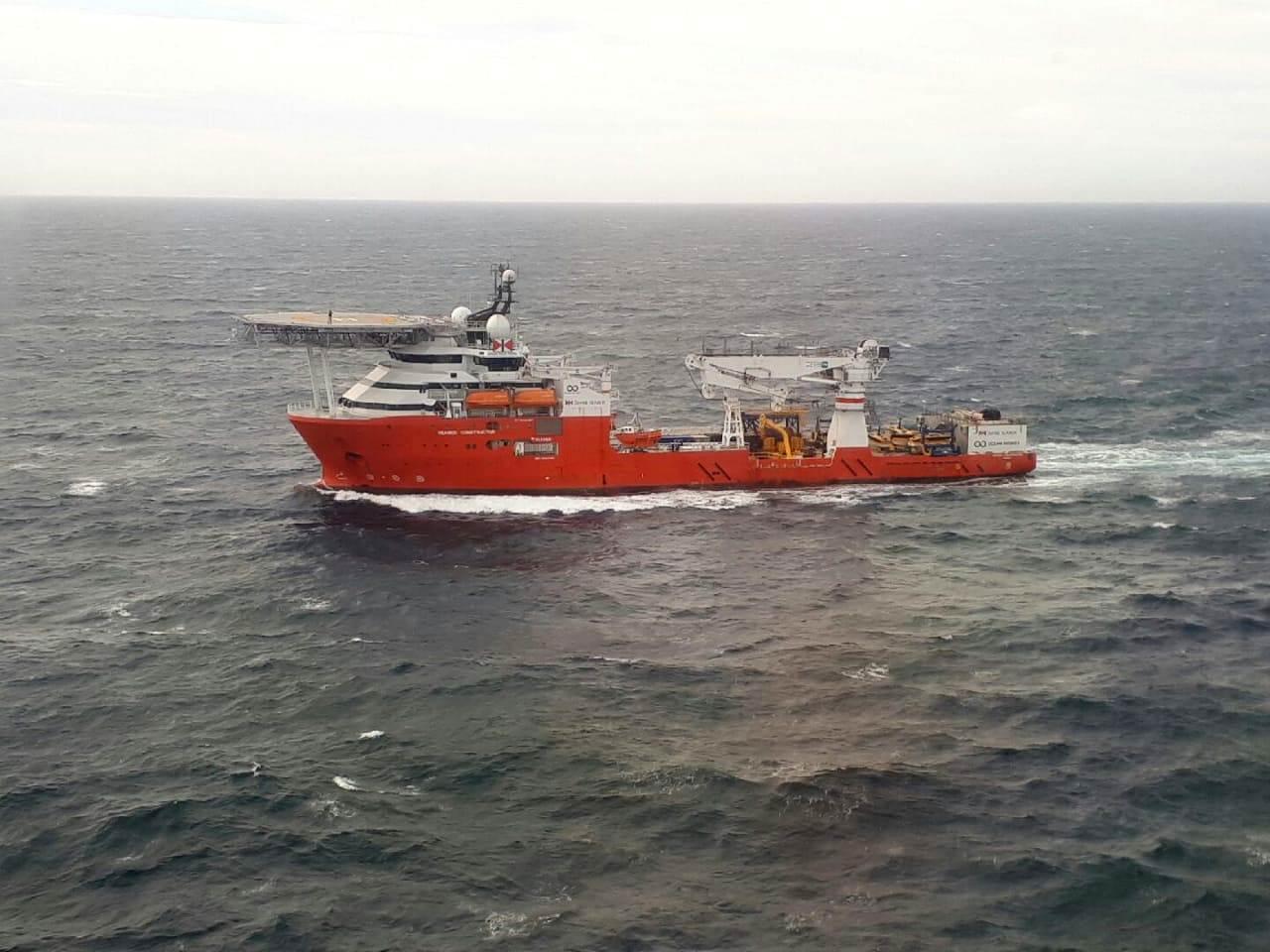 Poder Naval: 2018