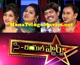C-Real Stars – Episode 10 with Medha,Anju,Indra,Avinash