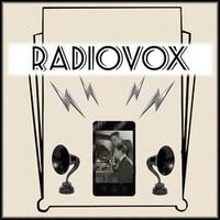 Logo Radiovox