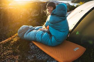 Cara memilih sleeping bag yang bagus dan cocok untuk kamu