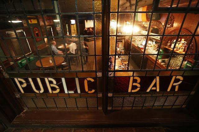 Shannons Irish Pub em Winnipeg