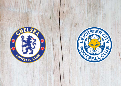 Chelsea vs Leicester City Full Match & Highlights 18 August 2019