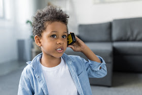 Routine Phone Calls with a Schedule-5 Ways to Connect with an Autistic Child When You're Apart