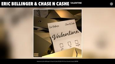 Valentine Lyrics - Eric Bellinger & Chase N Cashe