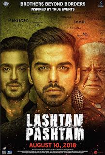 Lashtam Pashtam (2018) Hindi Movie HDRip | 720p | 480p