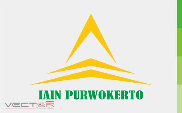 Institut Agama Islam Negeri Purwokerto (IAIN Purwokerto) Logo - Download Vector File CDR (CorelDraw)