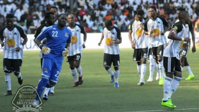 مشاهدة مباراة مازيمبي وزيسكو يونايتد بث مباشر