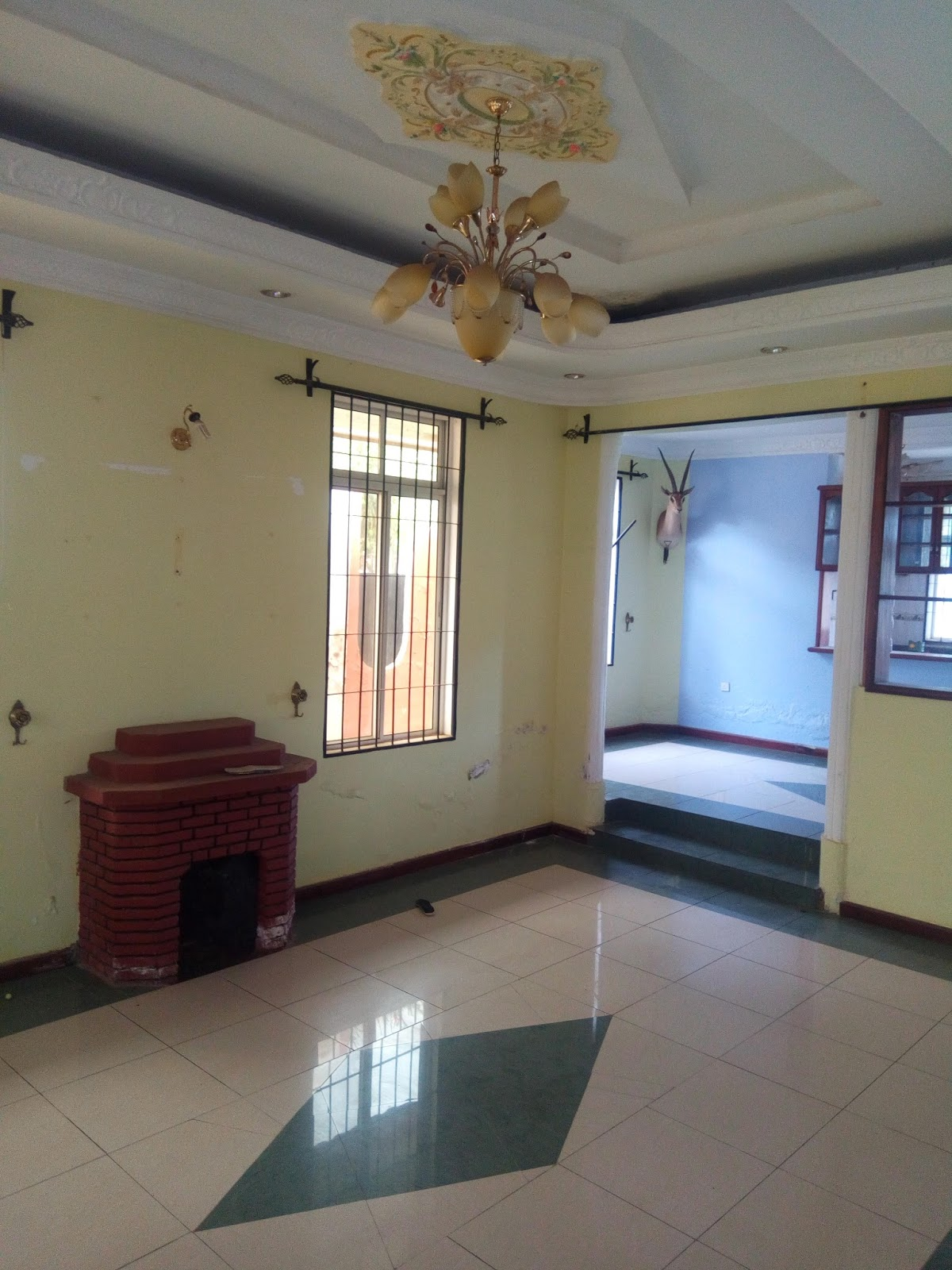 Buy this beautiful house and enjoy wonderful living environment in arusha this is quality value of money house for sale