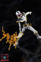 Power Rangers Lightning Collection Dino Thunder White Ranger 39