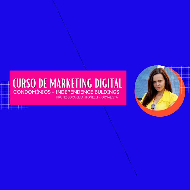 Curso de Marketing Digital para Condomínios (100% PRÁTICO)
