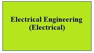 Previous years question papers for Electrical Engineering (Diploma) - Polytechnic papers
