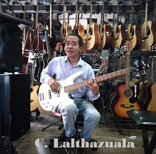 C. Lalthazuala