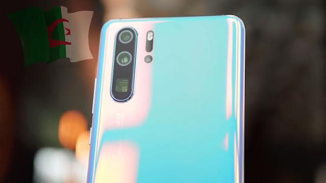 سعر هاتف هواوي Huawei P30 PRO في الجزائر