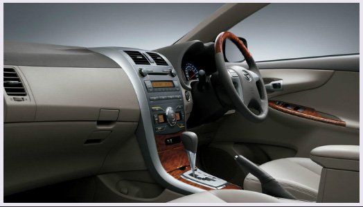 All New Alphard Bandung Toyota Yaris Trd Heykers Interior Corolla Altis 2014 :: Mobil ...