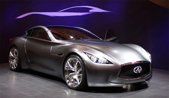 Infiniti G35 Latest Cars Models