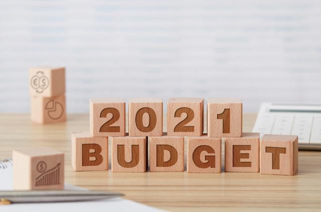 2021 frugal budget