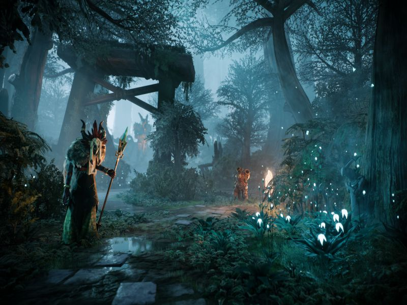 Remnant From the Ashes Highly Compressed Free Download