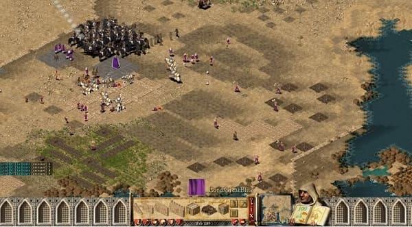 تنزيل لعبة صلاح الدين كاملة للكمبيوتر الجزء الاول من ميديا فاير