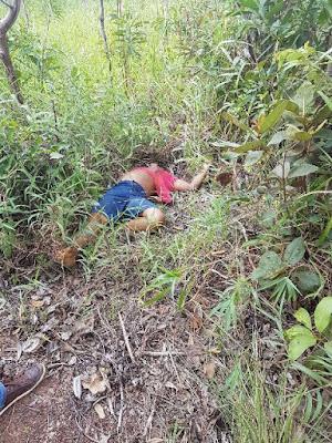 Jovem é sequestrado e encontrado morto em Guajará-Mirim