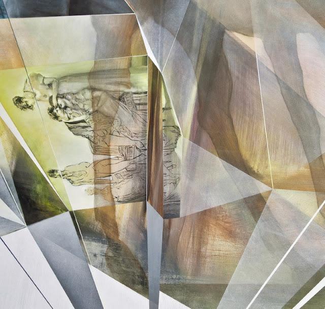 Взгляд сквозь кристалл. Джонатан Сайз (Jonathan Saiz) 19