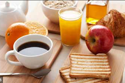 12 Jenis Makanan yang Baik untuk Sarapan Pagi