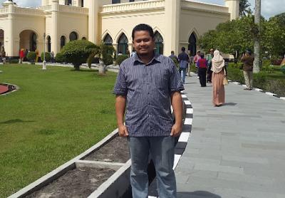 Darmawan Purba: Penentuan Pasangan Calon Kerap Jadi Momok