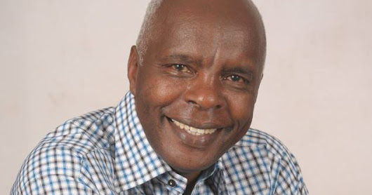 10 Reasons Why I Believe in & Happy Kivutha Kibwana is My Governor