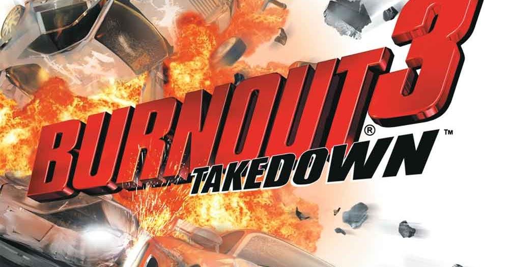 Baixando Torrent Grátis: Burnout 3: Takedown (JTAG/RGH) Xbox
