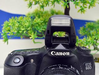 Flash kamera mati apakah bisa di perbaiki ?