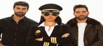 La piloto 2, la piloto 2 temporada online gratis